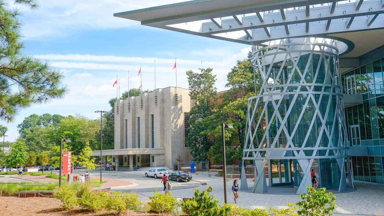 Main Campus Virtual Tour